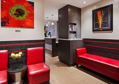 Best Western Plus Hospitality House - New York - Lounge