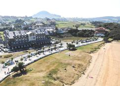 Hotel Spa Milagros Golf - Mogro - Outdoor view