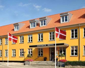 Gentofte Hotel - Gentofte - Gebäude