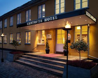 Gentofte Hotel - Gentofte - Building