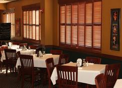 Maron Hotel And Suites - Danbury - Restaurant