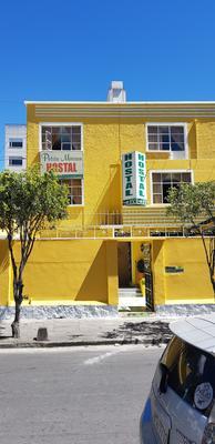 Petite Maison - Quito - Building