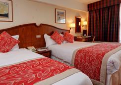 Best Western Welwyn Garden City Homestead Court Hotel - Welwyn Garden City - Schlafzimmer