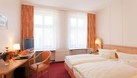 Hotel Benn - Berlín - Habitación