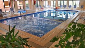El Mirador Hotel & Spa - Colonia del Sacramento - Pool