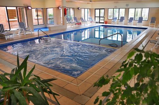 El Mirador Hotel & Spa - Colonia - Pool