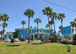 普蘭泰申會議中心套房酒店 - 阿藍沙斯港 - 阿蘭瑟斯港 - 建築