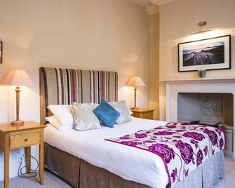 The Swan Hotel - Bradford-on-Avon - Slaapkamer