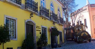 Casa Das Campainhas - Sintra - Edifício
