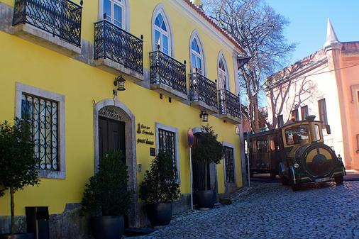 Casa Das Campainhas - Sintra - Toà nhà