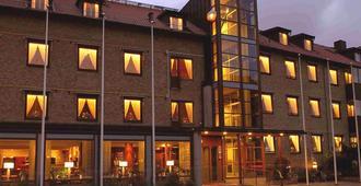 Hotel Orgryte - Göteborg - Bâtiment