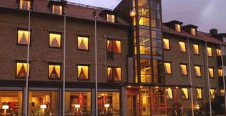 Hotel Örgryte - גטבורג