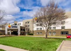 Comfort Inn & Suites - Ουιτσίτα - Κτίριο