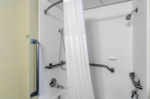 Comfort Inn and Suites Wichita - Wichita - Phòng tắm