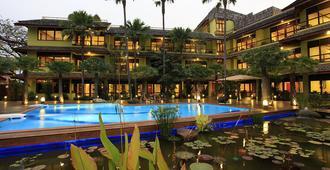 VC@Suanpaak Hotel & Serviced Apartments - צ'אנג מאי