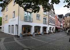 Hotel Ännchen Garni - Bad Neuenahr-Ahrweiler - Edificio