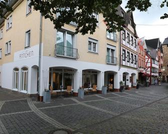 Hotel Ännchen Garni - Bad Neuenahr-Ahrweiler - Building