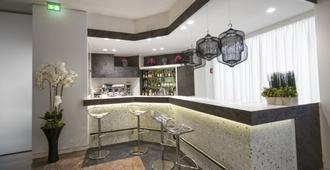 Hotel Excelsior San Marco - Bérgamo - Bar