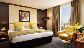 Hard Days Night Hotel - Liverpool - Bedroom