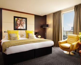 Hard Days Night Hotel - Liverpool - Habitación