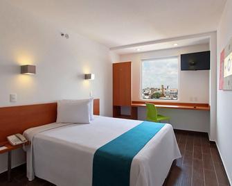 One Querétaro Centro Sur - Santiago de Querétaro - Bedroom
