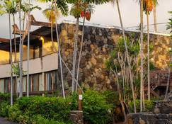 Uncle Billy's Kona Bay Hotel - Kailua-Kona - Edificio