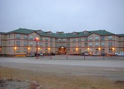 Inuvik Capital Suites - Inuvik - Building