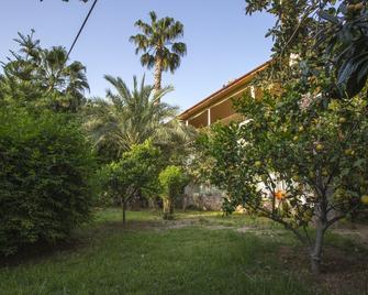 Cirali Hotel - Чіралі - Outdoors view