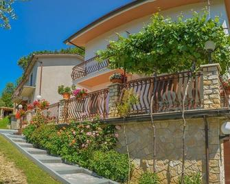 Casa Lieta - Subiaco - Outdoors view