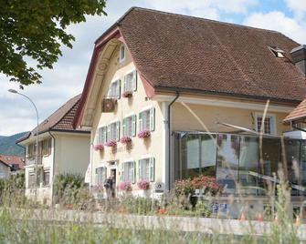 Gasthof Kreuz - Egerkingen