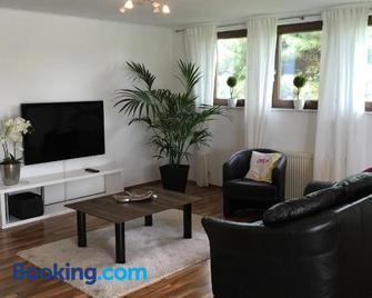 Apartment Rose - Bermatingen - Living room