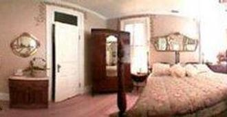 Ellerbeck Mansion Bed & Breakfast - Salt Lake City - Bedroom