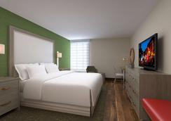 The Hayes Street Hotel - Nashville - Bedroom