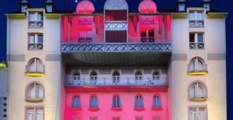 Grand Hôtel d'Espagne - Lourdes - Gebäude