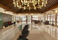 Ramada Resort by Wyndham Kochi - Kochi - Aula