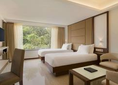 Ramada Resort by Wyndham Kochi - Kochi - Makuuhuone