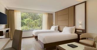 Ramada Resort by Wyndham Kochi - Kochi - Κρεβατοκάμαρα