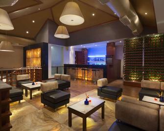Ramada Resort by Wyndham Kochi - Kochi - Lounge