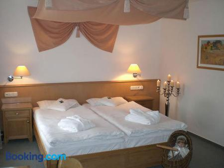 Moorland Hotel am Senkelteich - Vlotho - Bedroom