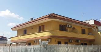 Villa Felice - Porto Cesareo - Building