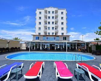 Alder Hotel - Ayvalik - Pool