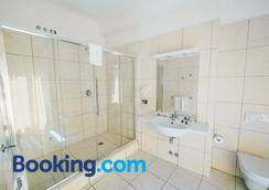 Hotel Suisse - Bellagio - Bathroom