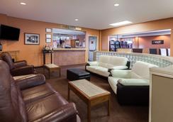 Canadas Best Value Inn St. John - Saint John - Oleskelutila