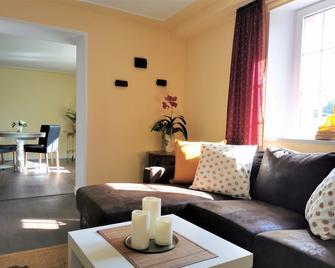 Spilburg Apartments - Wetzlar - Huiskamer