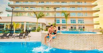 Antay Hotel & Spa - Arica - Edificio
