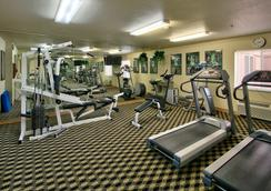 MCM Elegante Suites - Colorado Springs - Gym