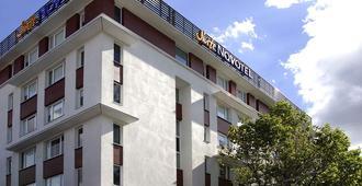 Novotel Suites Clermont-Ferrand Polydome - Clermont-Ferrand - Bina