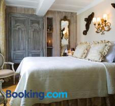 Hotel Relais Bourgondisch Cruyce - A Luxe Worldwide Hotel