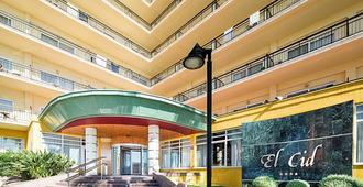 Hotel THB El Cid - פלמה דה מיורקה