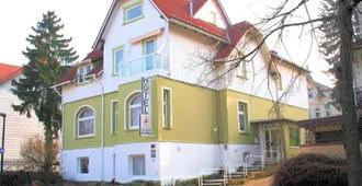 Hotel Fernblick - Bad Harzburg - Bygning